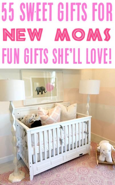New Mom Gift Basket Ideas DIY Survival Kit