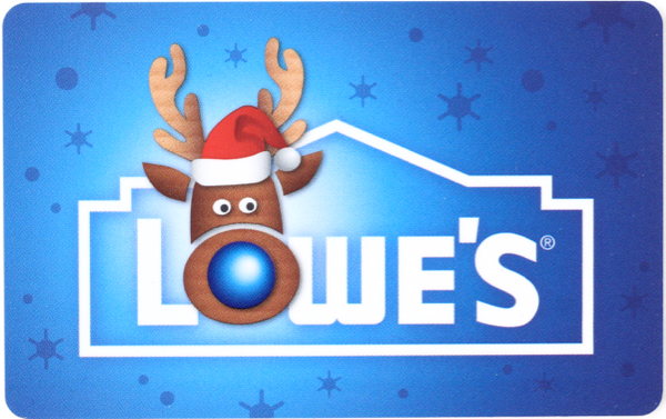 How to Get Free Lowes Gift Cards