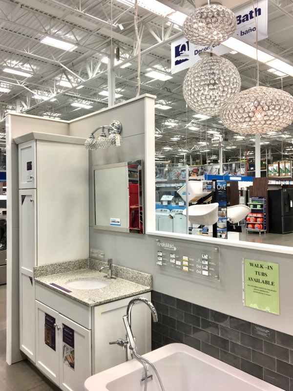 Lowes Ask For Discount