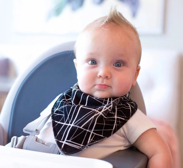 Cute Baby Bibs! {Score 5 for Free} at TheFrugalGirls.com