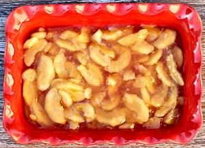 Apple Caramel Dump Cake Recipe