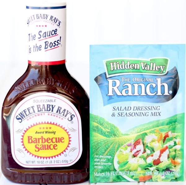 Crockpot BBQ Ranch Pork Chop Recipe | TheFrugalGirls.com