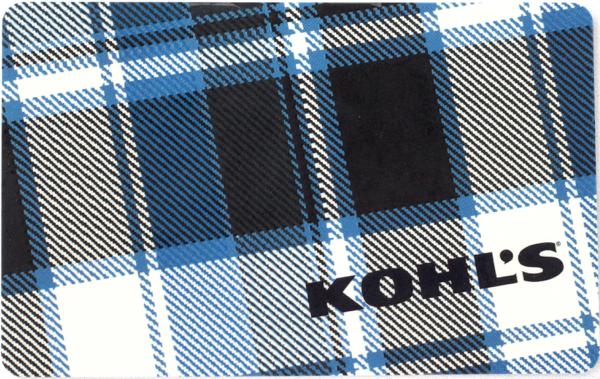 Free Kohls Gift Card