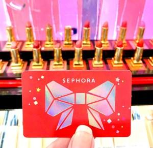 Sephora Beauty Hacks