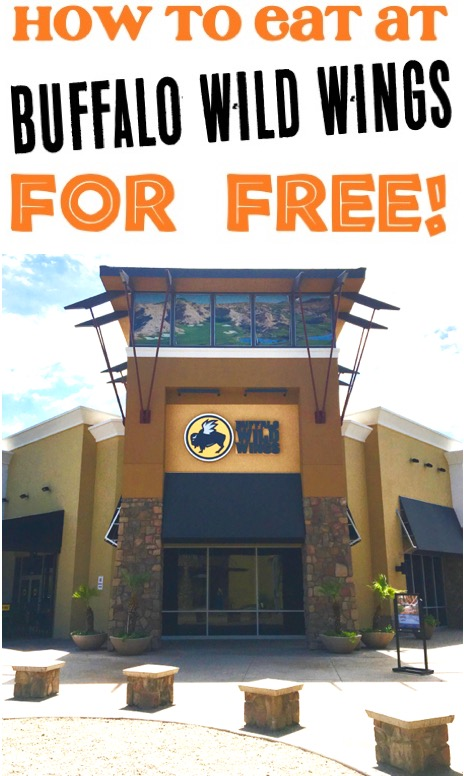 Searching for a Buffalo Wild Wings Recipe? Treat yourself to the real thing when you learn how to eat at Buffalo Wild Wings for FREE!