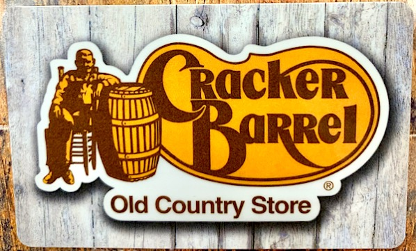 Cracker Barrel Gift Card Deals