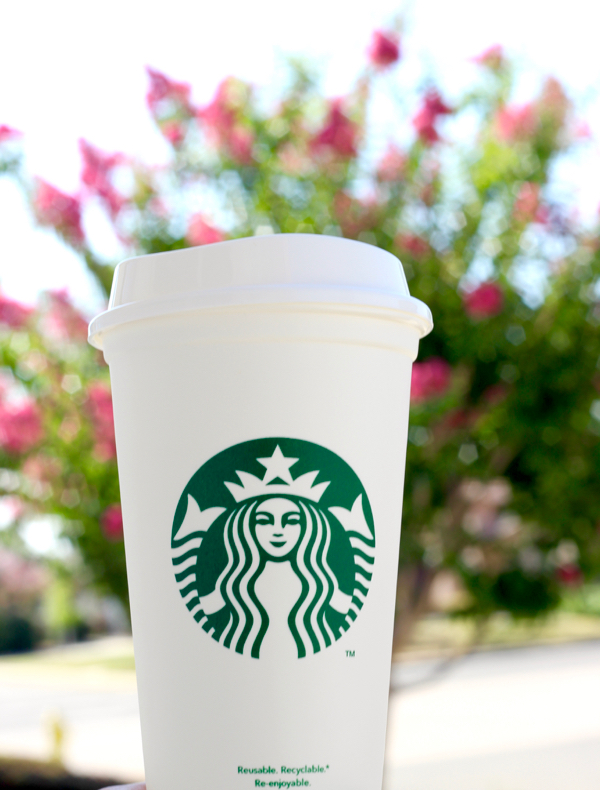 Starbucks Money Saving Hacks