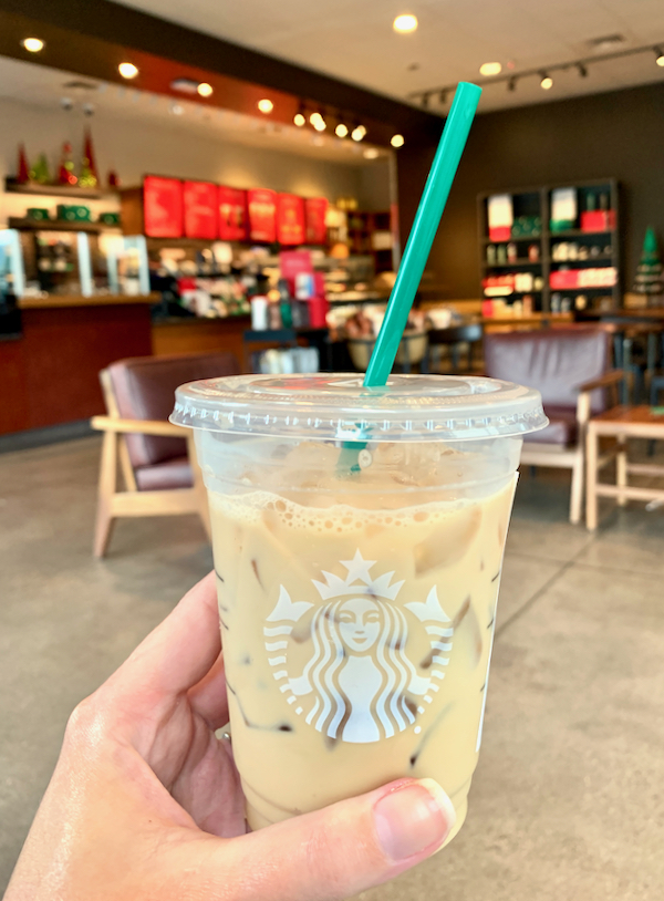 Starbucks Secret Menu Hacks and Tricks