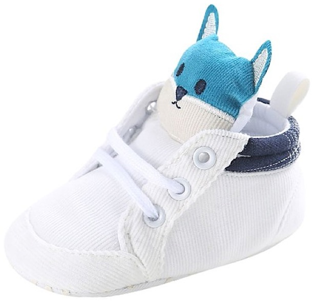 Free Baby Boy High Tops Shoes! {Adorable Baby Freebie}