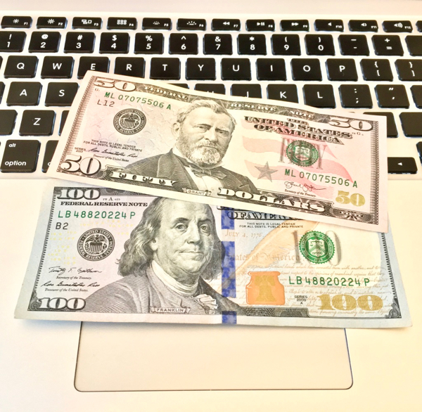 Save Money Fast! {12 Easy Ways to Save $1100 this Month from TheFrugalGirls.com!}