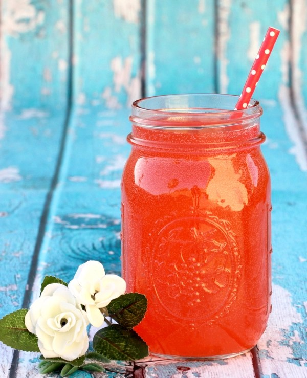 Berry Punch Recipe Non Alcoholic