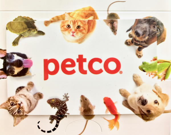 How to Earn Free Gift Cards for Your Pets