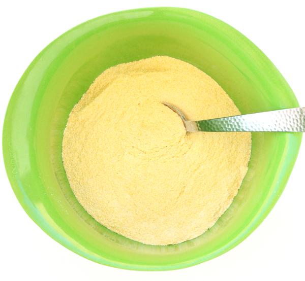 Southern Cornbread Recipe Cast Iron