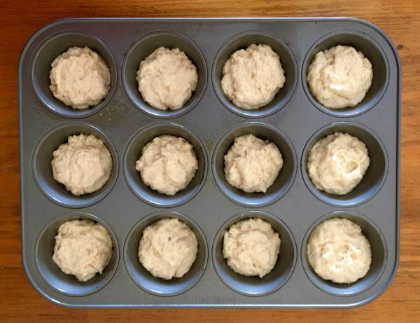 Breakfast Biscuit Recipe