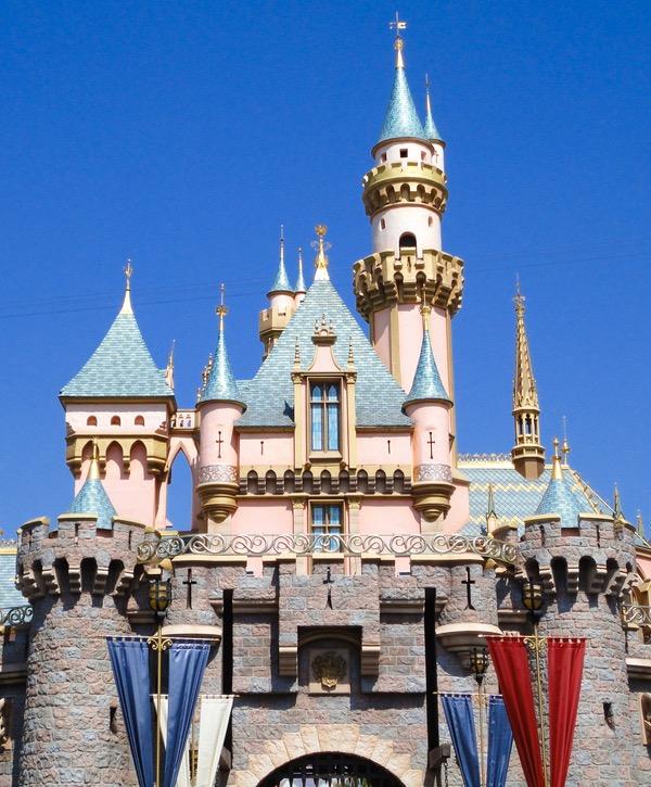 Disneyland Travel Tips and Advice