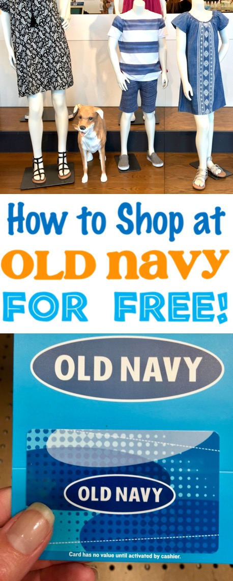 Old Navy Outfits Hacks