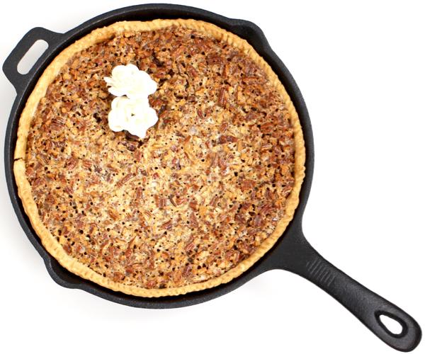 Simple Southern Pecan Pie Recipe