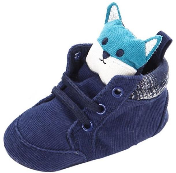 Cutest Little Kicks for Babies