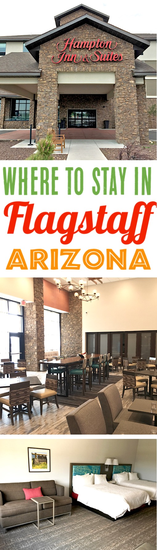Flagstaff Arizona Things to Do in Summer and Winter + Where to Stay in Flagstaff AZ