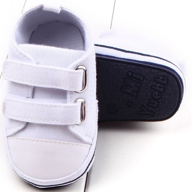 FREE Classic Velcro Baby Shoes