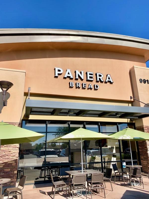 Panera Bread Hacks