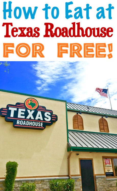 Craving Texas Roadhouse Rolls, Butter, Chili and Steak Learn How to Eat at The Texas Roadhouse for Free