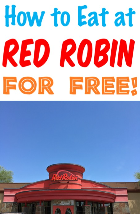 Craving Red Robin Campfire Sauce, Seasoning, and Burgers? Learn How to Eat at Red Robin for Free