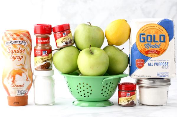 Best Caramel Apple Pie Recipe Easy