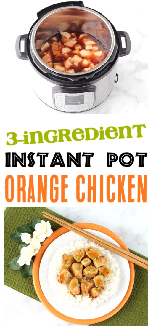 Instant Pot Orange Chicken Recipes Panda Express Easy Recipe Using Marmalade