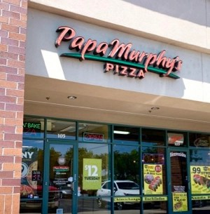 Papa Murphy's Pizza Birthday Club