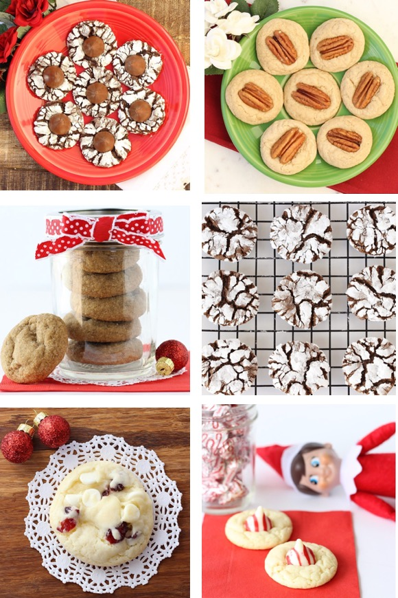 Cookie Exchange Recipes Christmas