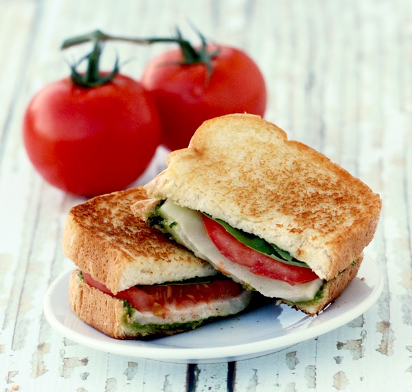 Easy Sandwich Recipes for Dinner from TheFrugalGirls.com