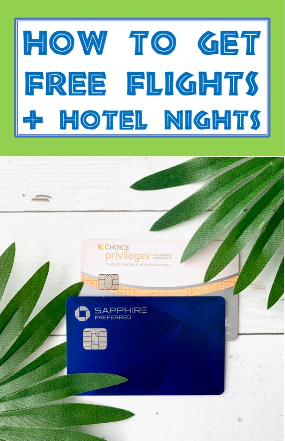 Travel Destinations - Easy Travel Hacks for Airlines and Hotels