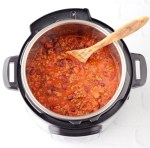 Best Instant Pot Chili Recipe Recipe Ever