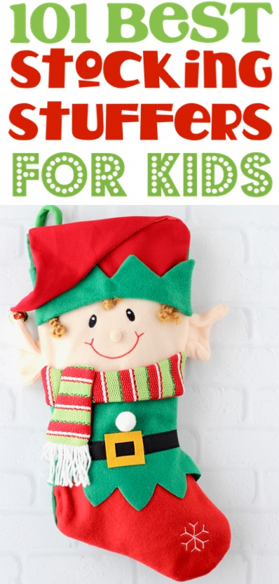 Best Stocking Stuffers for Kids