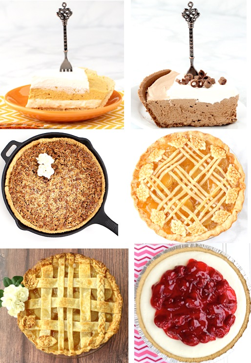 Easy Pie Recipes for Beginners