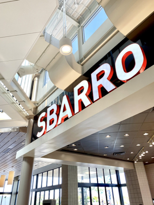 Sbarro Birthday Club