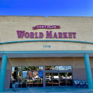World Market Birthday Club