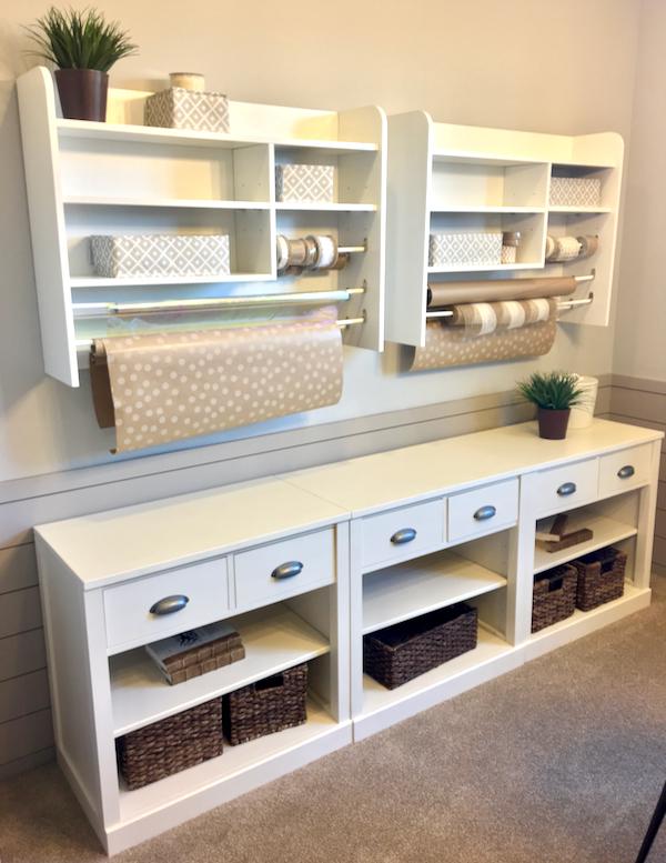 Organize Craft Supplies Ideas
