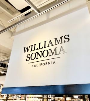 Williams Sonoma Military Discount