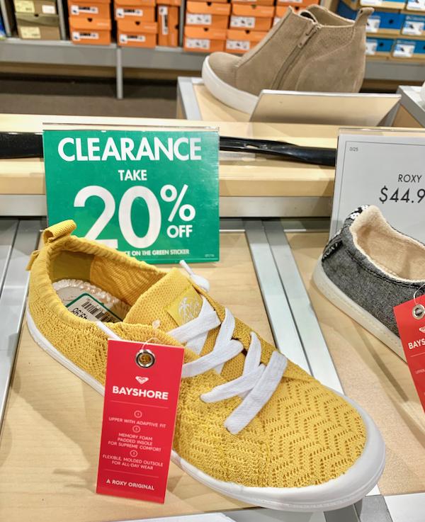 DSW Shoe Store Hacks! {11 Tricks to