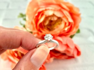 Diamond Ring Cleaning Tips