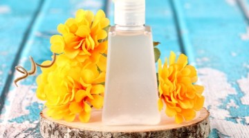 How to Make Hand Sanitizer at Home DIY