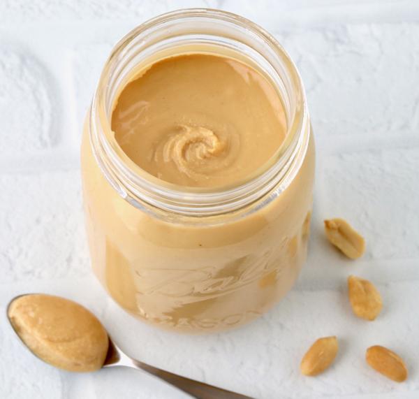 Peanut Butter Recipe Easy