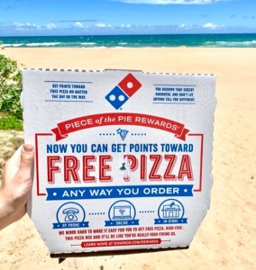 How to Get Free Domino's Pizza {12 Deals + Ordering Hacks}