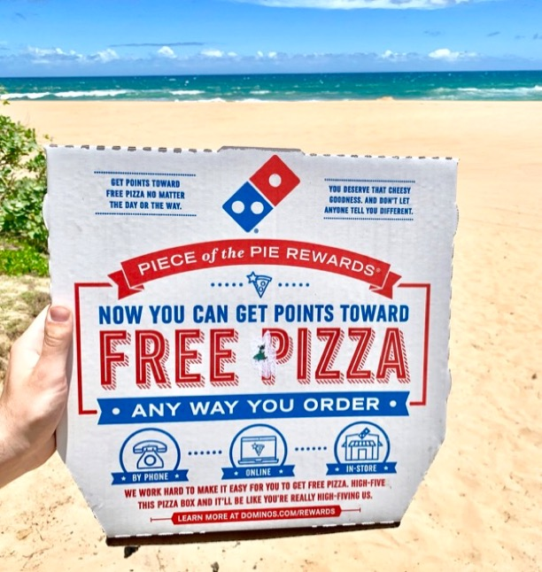 How To Never Pay Full Price At Domino's Again