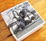 How to Make Photo Coasters from Tiles Easy