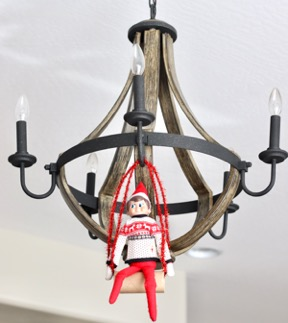 Crazy Elf on the Shelf Ideas