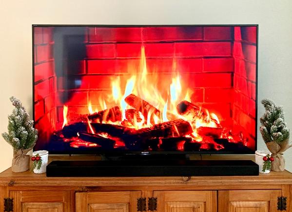Faux Fireplace Ideas