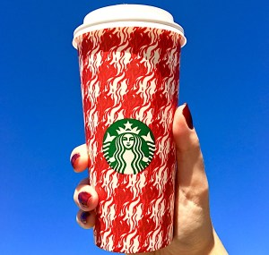 Starbucks Red Cup Countdown Deals and Offers